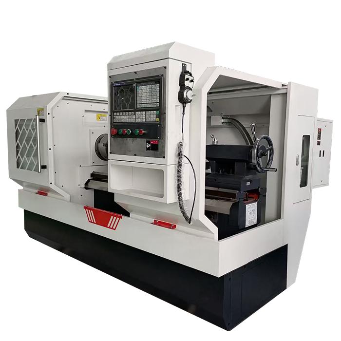 фрезерный центр по металлу UT5030ATC