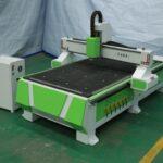 GJ1325 Фрезерный Станок с вакуумным столом